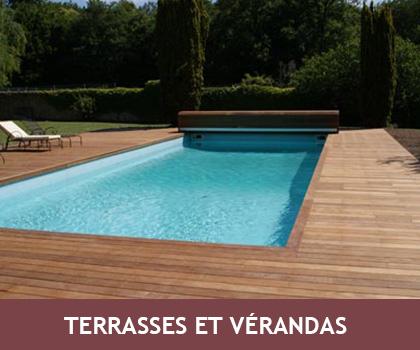 Lien de nos réalisations : terrasses et vérandas